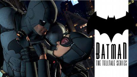 Batman znowu na ekranie - przygody Mrocznego Rycerza od studia Telltale