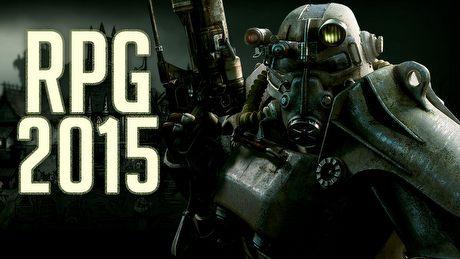 Mroczne lochy oraz postapokaliptyczne światy - najciekawsze gry RPG drugiej połowy 2015 roku.