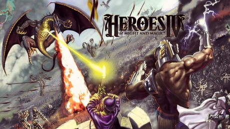 O co tyle szumu? - wracamy do Heroes of Might and Magic IV