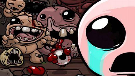 Koszmarnie wci�gaj�ca gra powraca � co nowego w The Binding of Isaac: Rebirth?