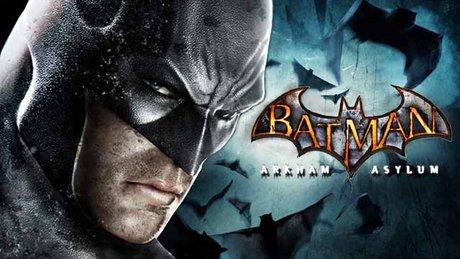 Gramy w Batman: Arkham Asylum - Wyzwania