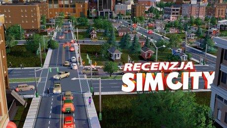 Recenzja SimCity!
