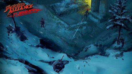 Ostrzegamy przed Jagged Alliance: Flashback - jak ustrzelono �wietn� seri�?