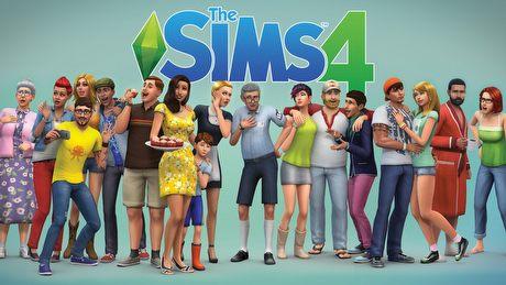 Tworzymy posta� w The Sims 4!