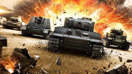 World of Tanks okiem ekspertów [1/2]