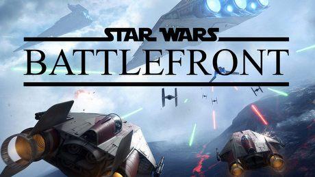 Graliśmy w dwa tryby Star Wars: Battlefront! Gwiezdne Wojny na targach gamescom 2015