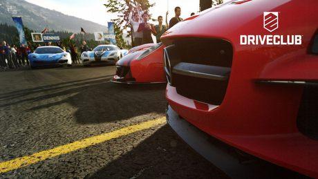 DriveClub i gra online – festiwal nieudanych synchronizacji i błędów
