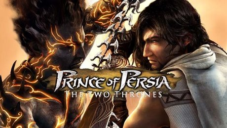 Lato z Padem - Prince of Persia: The Two Thrones