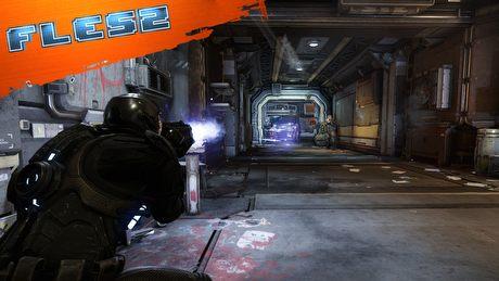 Star Citizen prawie jak Counter-Strike. FLESZ – 4 listopada 2014.