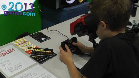 Polowanie na gadżety! - gamescom 2013