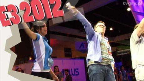 E3: Gramy w Just Dance 4
