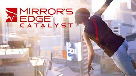 Mniej znaczy wi�cej - o otwartym �wiecie Mirror's Edge Catalyst i nie tylko