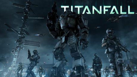 Gramy w Titanfall - soczysta jazda bez trzymanki