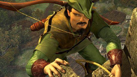 Wracamy do gry Robin Hood: Legenda Sherwood - prawdziwy strza� w dziesi�tk�!