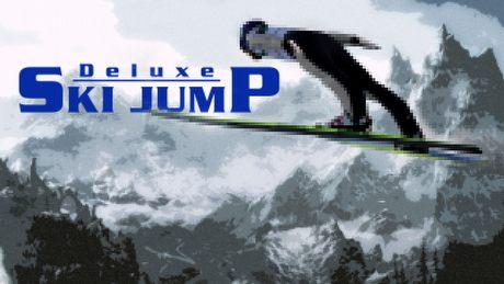 Deluxe Ski Jump - fińska gra, polski fenomen