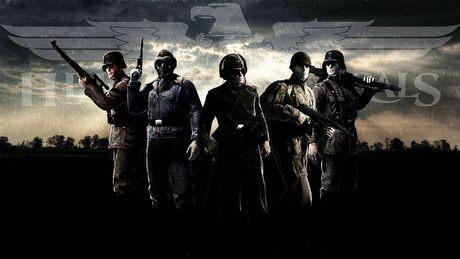 Heroes & Generals - prawie jak darmowy Battlefield w realiach II wojny �wiatowej?