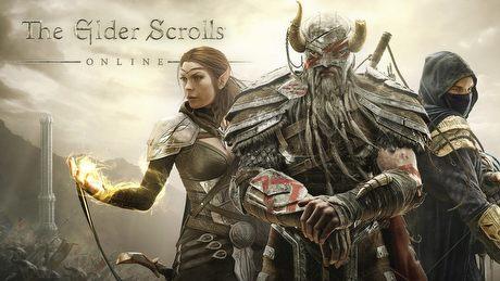 The Elder Scrolls Online - wrażenia z wersji beta!