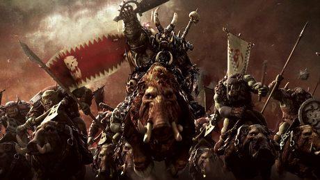 Bohaterowie, elementy RPG i WAAAGH! Spojrzenie na map� strategiczn� w Total War: Warhammer