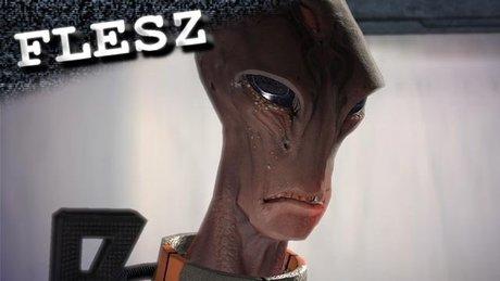 FLESZ - 29 czerwca (Mass Effect 2, Uncharted 2)