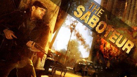 Gramy w The Saboteur