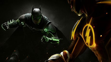Widzieliśmy Injustice 2! Pierwsze wrażenia z targów E3 2016