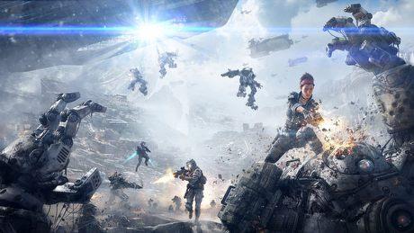 Komentarz – czy Titanfall ma szansę pobić Call of Duty?