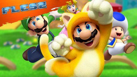 Gry Nintendo na smartfonach? To fakt! FLESZ – 18 marca 2015