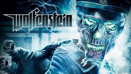 Gramy w Wolfenstein - potwory i giwery