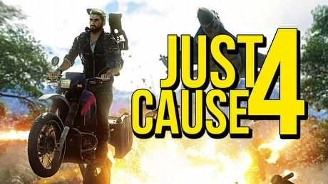 Co zmieni się w Just Cause 4?