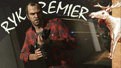 GTA V na PC kontra Mortal Kombat X. FLESZ: Ryk Premier � 13 kwietnia 2015