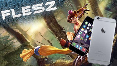 FLESZ – 10 września 2014 – nowy iPhone, nowa MOBA