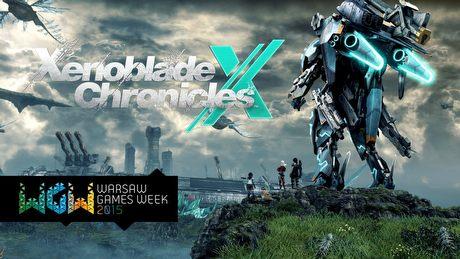 Grali�my w Xenoblade Chronicles X - japo�ski RPG z najwy�szej p�ki