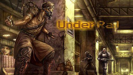 Chciałbym być Falloutem - gramy w Underrail.