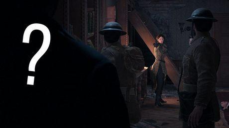 Sekretna misja w Assassin's Creed: Syndicate - kogo spotkamy na wojnie?