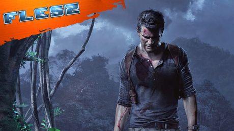 Nowe informacje o Uncharted 4 i nie tylko! FLESZ – 7 stycznia 2015