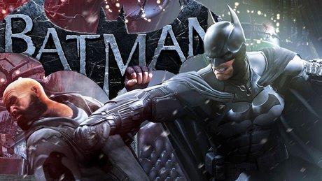 Zapowiedź Batman: Arkham Origins
