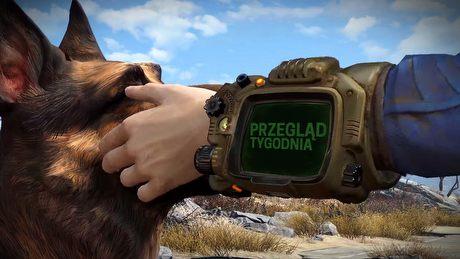 Przegląd Tygodnia - król Fallout 4 i