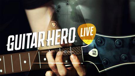 Ruszamy w trasę z plastikową gitarą! Guitar Hero powraca w nowej formie