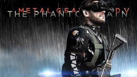 Zapowiedź Metal Gear Solid V: The Phantom Pain