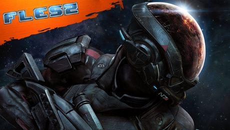 Nowe informacje o Mass Effect: Andromeda! FLESZ – 8 listopada 2016
