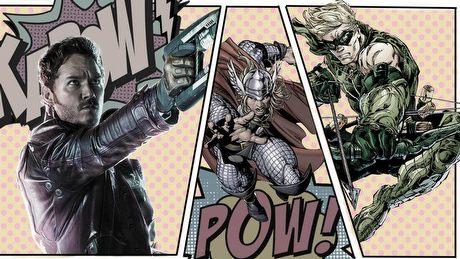 Kto przebije Batmana? – gry o superbohaterach, które chcemy zobaczyć