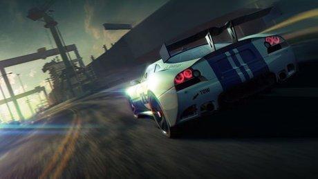 Gramy w Split/Second: Velocity - Elite Race