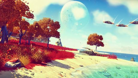 O co chodzi w No Man's Sky? Wielki hit E3 pod lup�