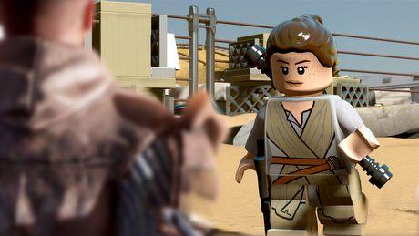 To s� premiery, kt�rych szukacie! Od LEGO Gwiezdne Wojny po Technomancer