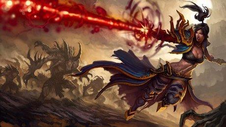 Diablo III FAQ [2/2] - Zło i przedmioty
