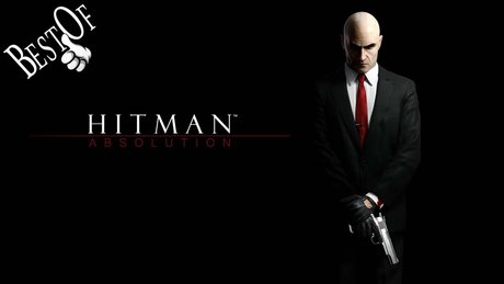 Best Of - Hitman: Absolution