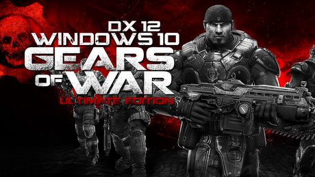 Marcus na DirectX 12 - gramy w Gears of War Ultimate Edition na PC