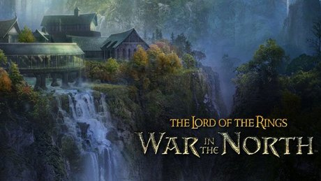 Gramy w LOTR: War in The North