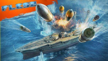 World of Warships uderza z otwartą betą. FLESZ – 1 lipca 2015
