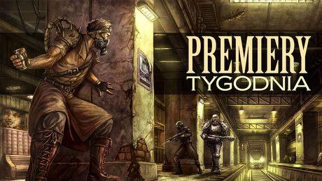 Falloutowe Metro i dodatek do Elite: Dangerous � PREMIERY TYGODNIA